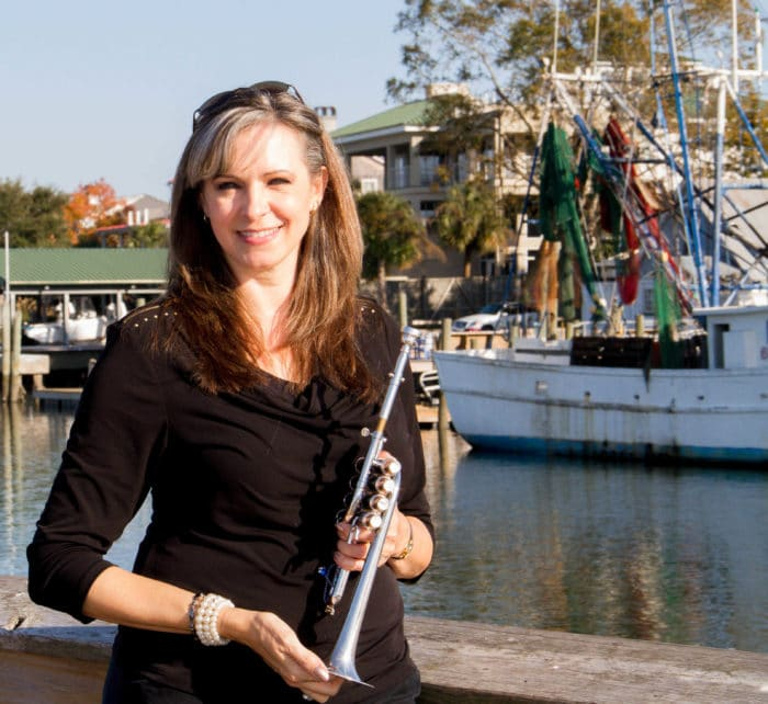 Susan Messersmith, Experienced Trumpet Instructor